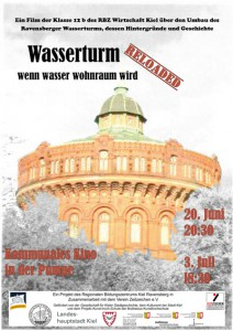 WasserturmReloaded